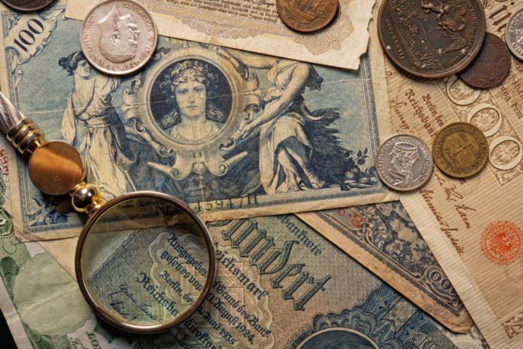 Marian Opania - NUMIZMATYKA – W CO INWESTOWAĆ I CO NAJBARDZIEJ SIĘ OPŁACA?