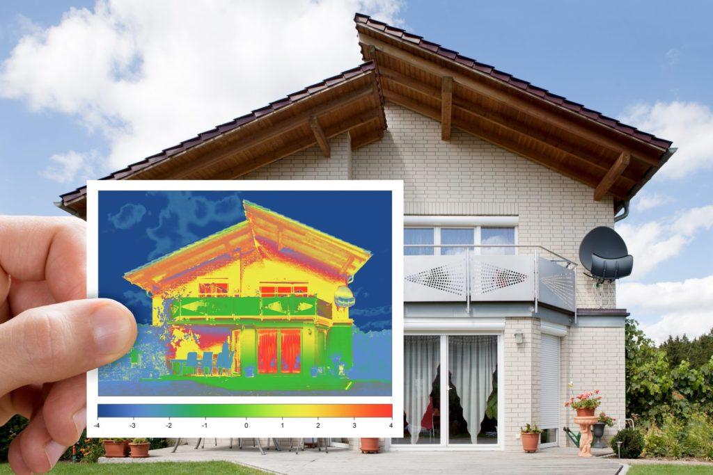 marianopania.pl  Badania termowizyjne mieszkania i domu